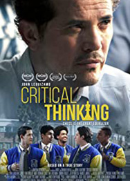 Watch trailer for critical thinking