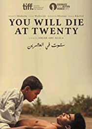 Watch trailer for you will die at twenty