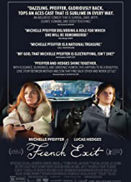 Watch trailer for french exit