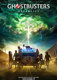 click here to view a trailer for Ghostbusters on youtube
