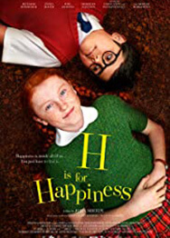 Watch trailer for H is for Happiness