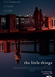Watch trailer for the little things