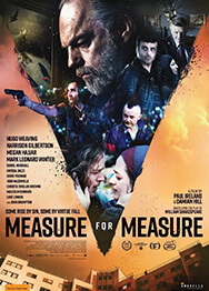 Watch trailer for Measure for Measure