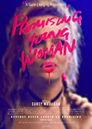 Watch trailer for promising young woman