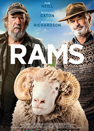 Watch trailer for rams