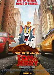 Watch trailer for tom and jerry