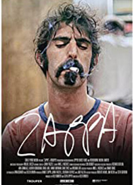 Watch trailer for zappa